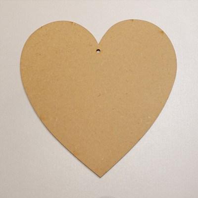 MDF-Heart