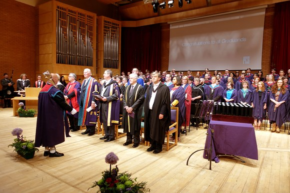 Opening-Graduation
