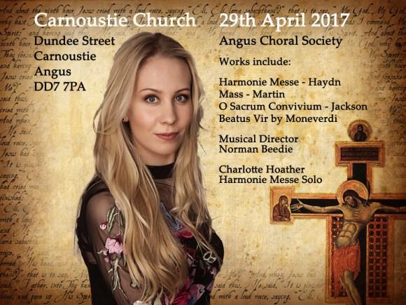 Carnoustie-Church