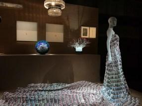 Exhibition at CentQuatre