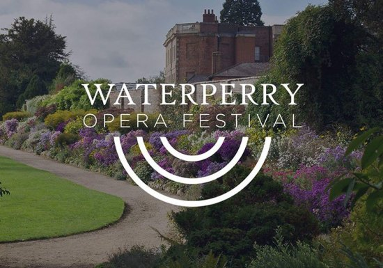 Waterperry Opera Festival