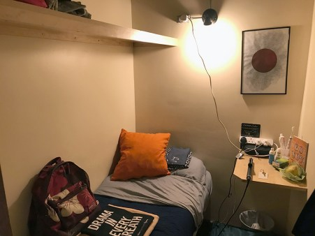 My Cabin Room