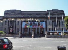 The Natioanl Concert Hall