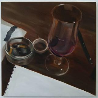 #3 / 100 x 100, oil on canvas