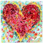 Charlotte_Olsson_Art_Colorful_Heart