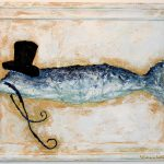 creative fish art
