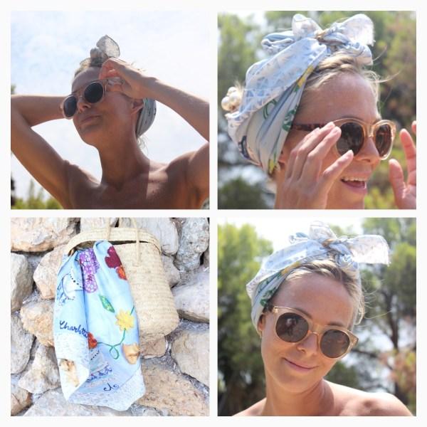 charlotte_olsson_art_design_pattern_swedishart_champagne_recyclingart_silk_exclusive_original_scarf_scarves_exclusivesilk_svenskformgivning