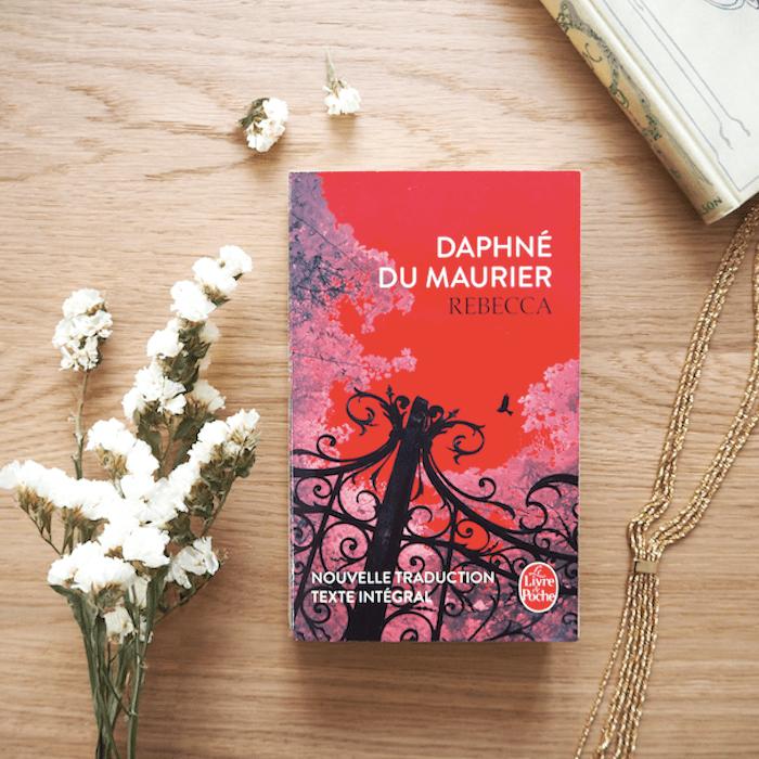 Rebecca – Daphné du Maurier