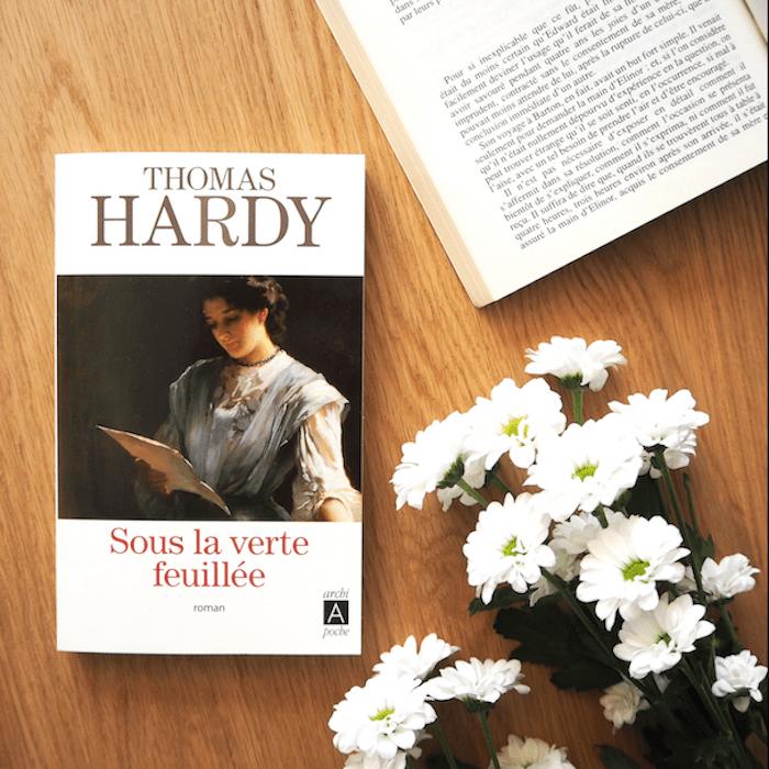 Sous la verte feuillée – Thomas Hardy