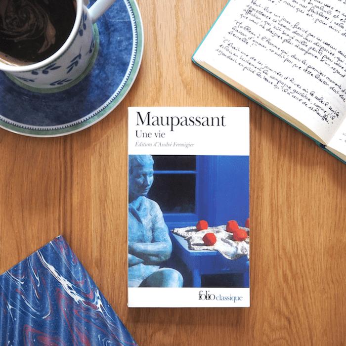 Une vie – Guy de Maupassant