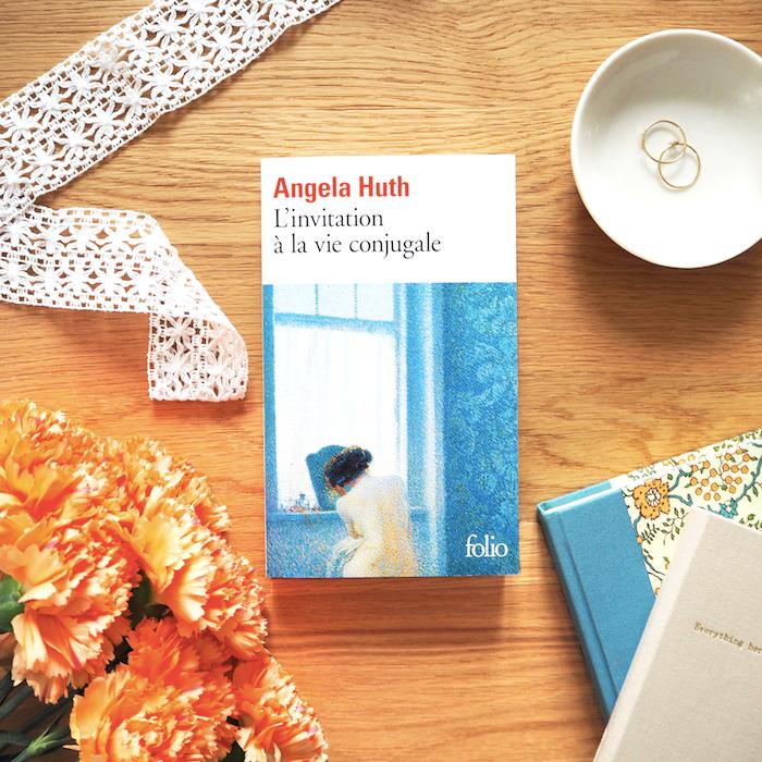 L'invitation à la vie conjugale – Angela Huth