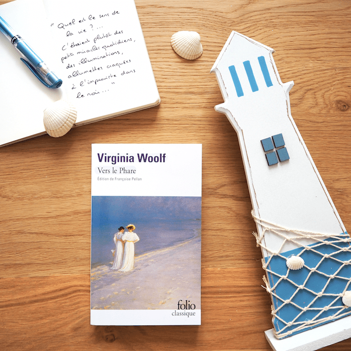 Vers le phare – Virginia Woolf