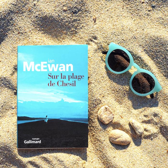 Sur la plage de Chesil - Ian McEwan