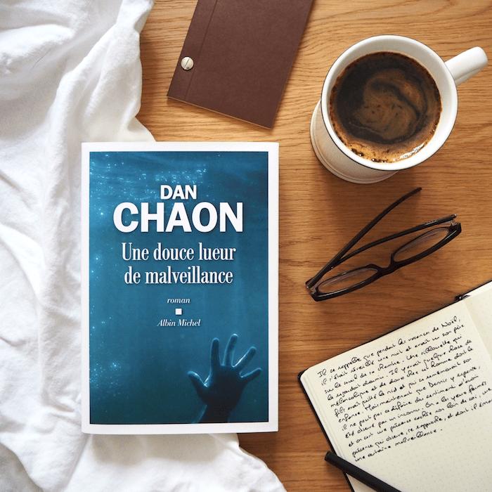 Une douce lueur de malveillance – Dan Chaon