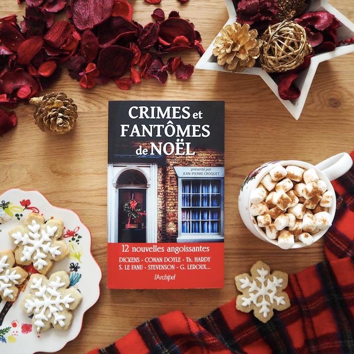 Crimes et fantômes de Noël