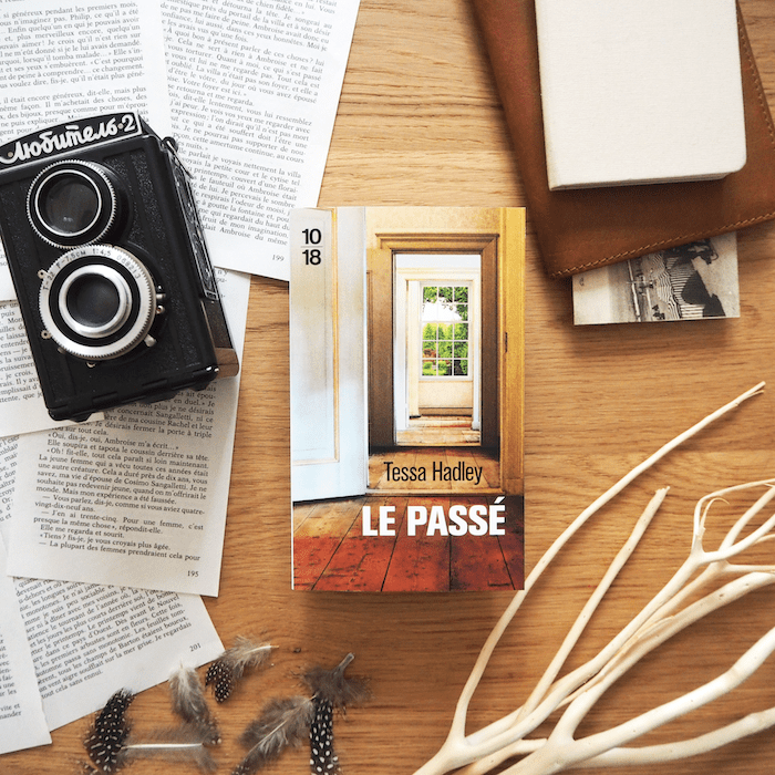 Le passé – Tessa Hadley