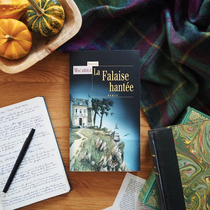 La falaise hantée – Dorothy Macardle