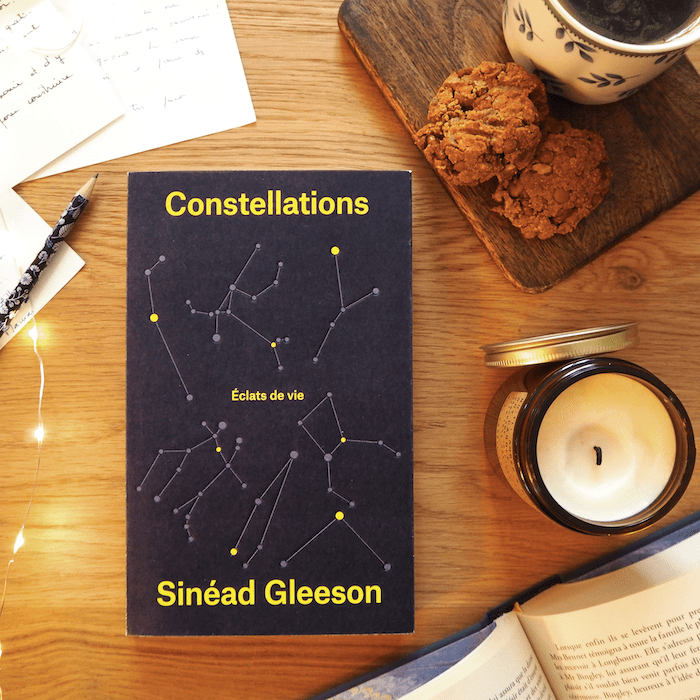 Constellations – Sinéad Gleeson