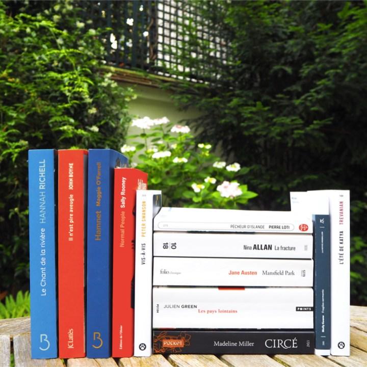 12 livres à mettre dans votre valise cet été #4