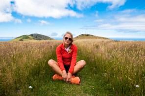 NZ: Dunedin hike