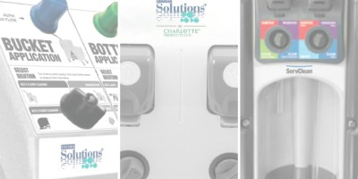 Dispensing Solutions by Charlotte Products Ltd.™