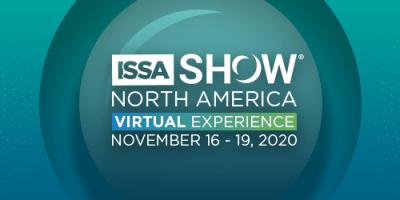 ISSA North America Virtual Experience 2020
