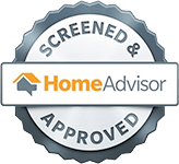 Homeadvisor screened and approved roofing contractor in Charlotte NC