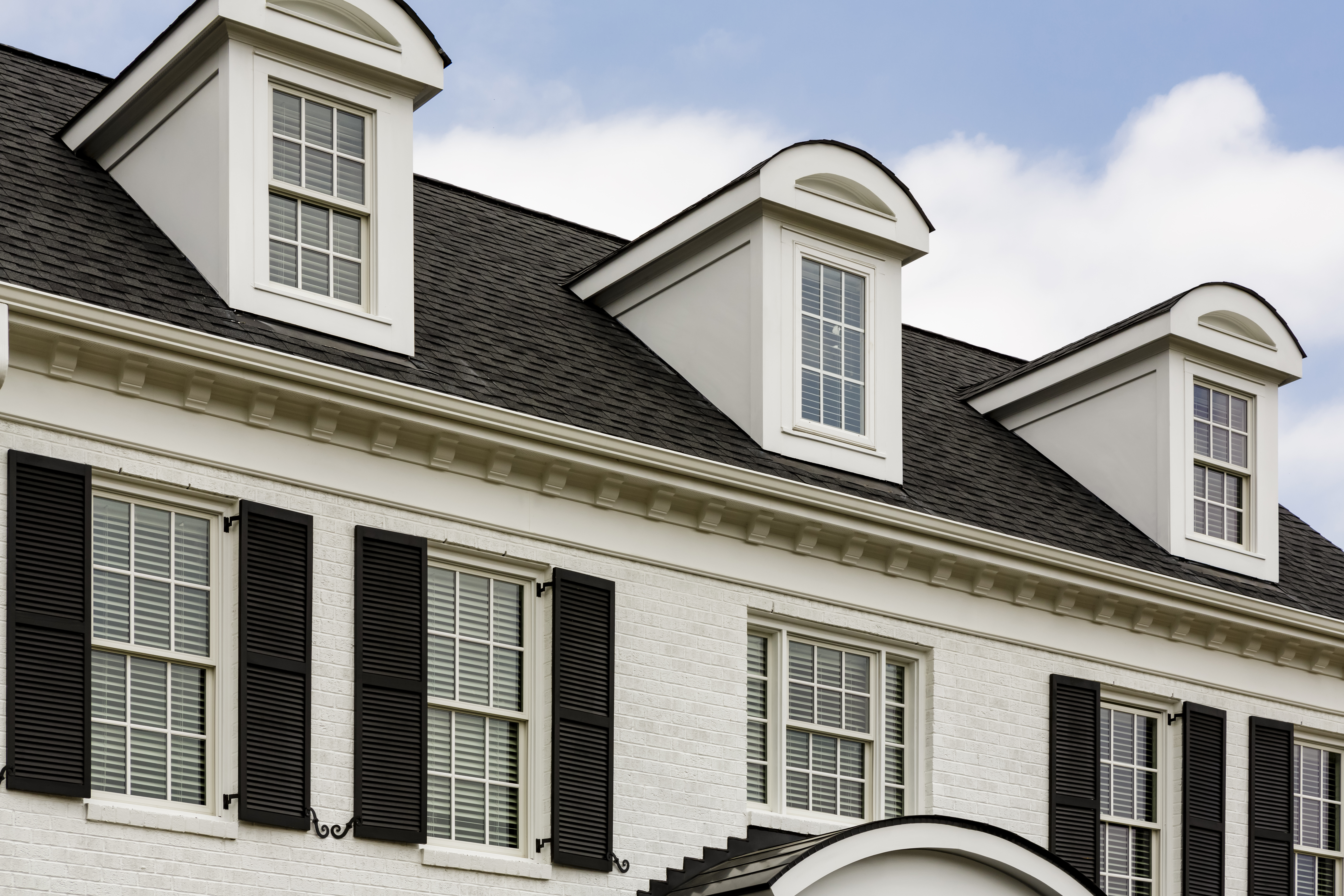 Understanding a roof dormer charlotte pro roofing - Houses roof windows ...