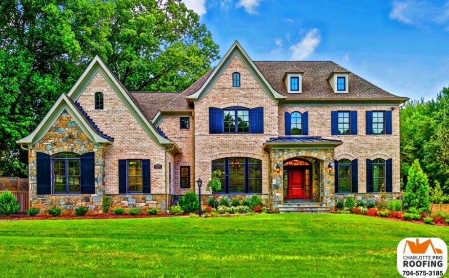 Quality Roofers In Charlotte NC