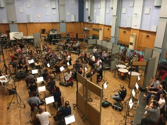 Studio 1, Abbey Road Studios