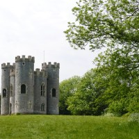 Bristol Walks ✦ Blaise Castle