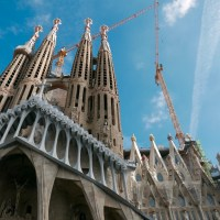 Planning Your Visit To The Sagrada Familia, Barcelona