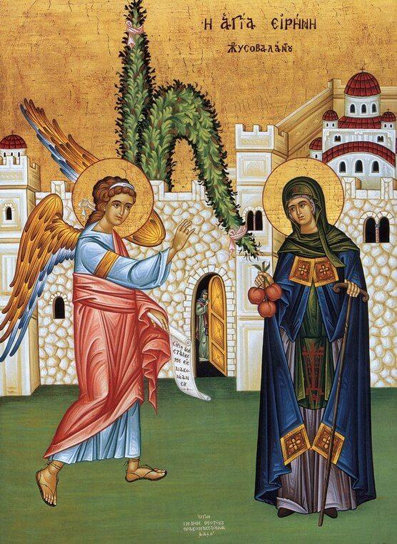 Story Saint Nicholas Day