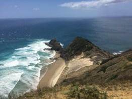 View from Cape Regina