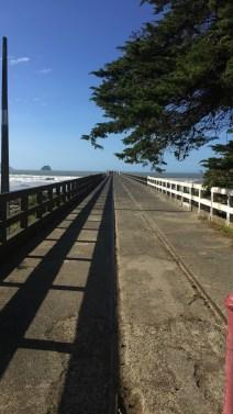 Longest Concrete Wharf