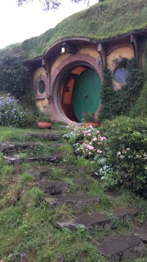Bag End in all it's glory