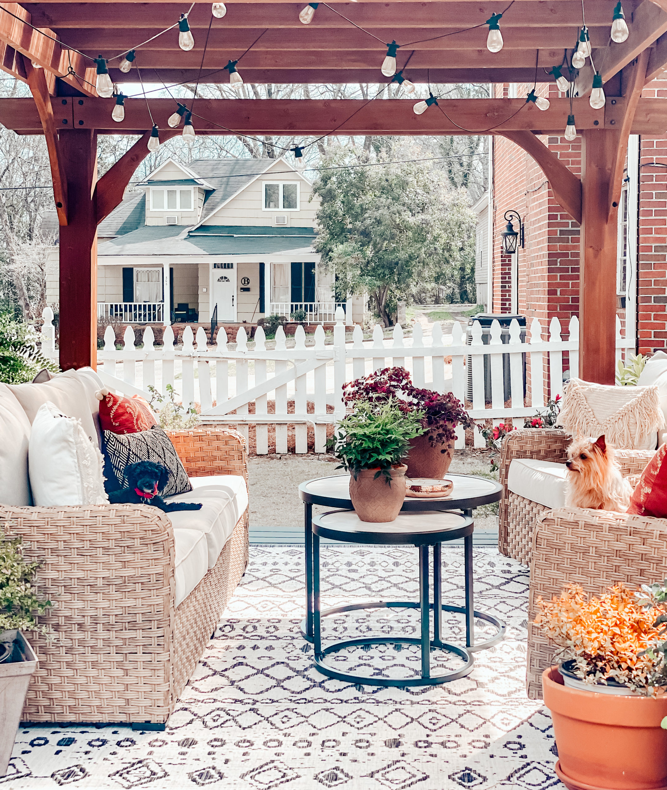 better homes gardens at walmart