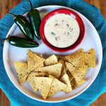 The Best Queso