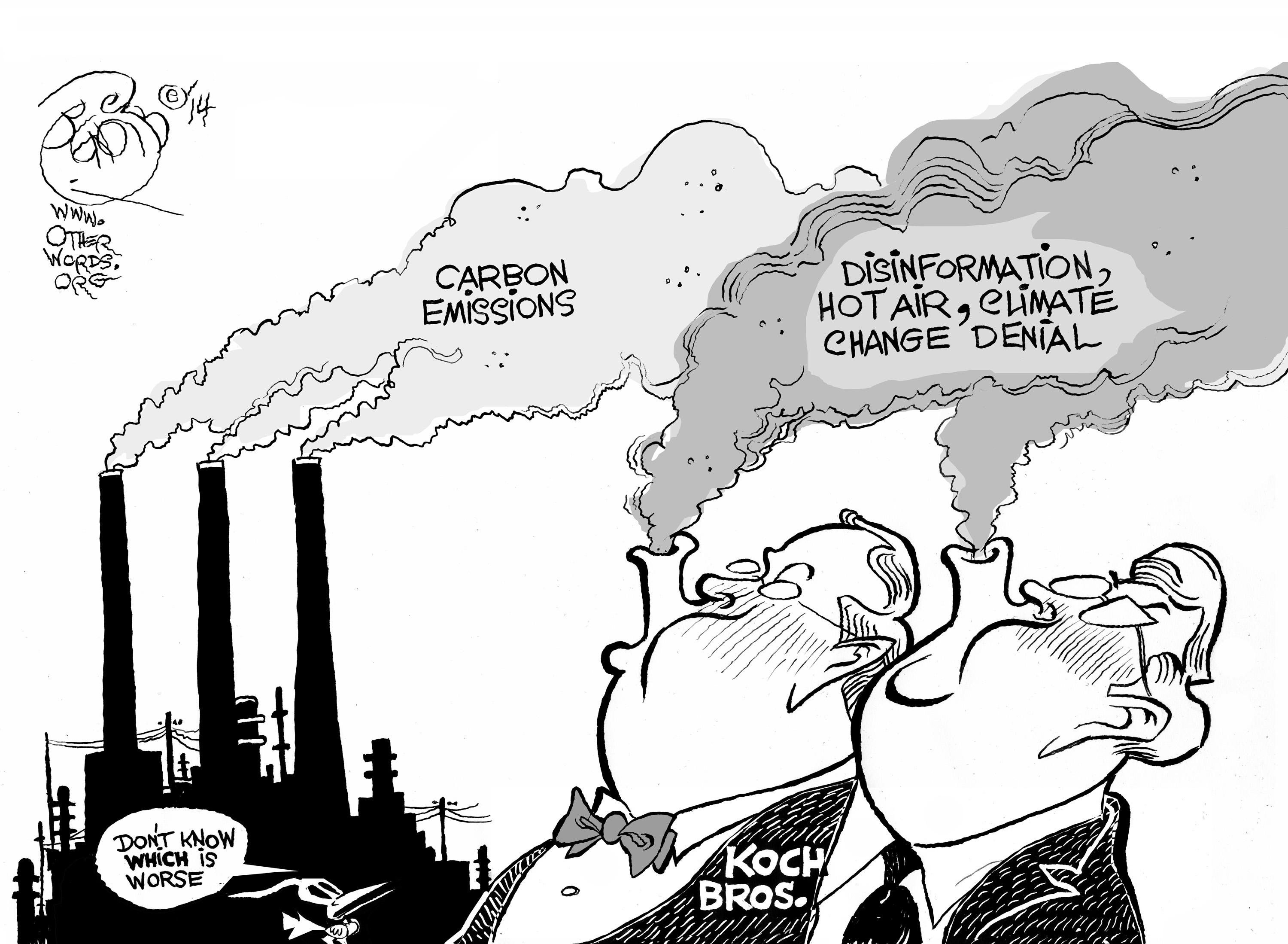 Speak Out Epa Hearing On Carbon Pollution Standard