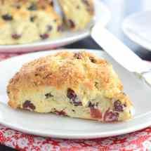 very berry scones 2