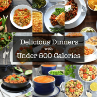 meals under 500 calories title