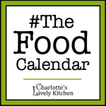 The Food Calendar Badge