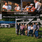 Countryfile Live Title