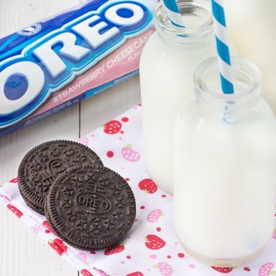 Oreo Brownies-4