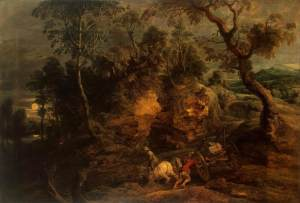 Peter_Paul_Rubens_-_Landscape_with_Stone_Carriers_-_WGA20397