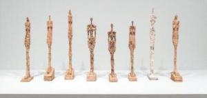 Giacometti- Truth -Tate-Modern Women of Venice