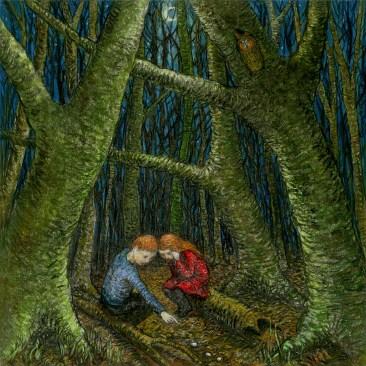Hansel-Gretel-Forest-CharlotteSteel