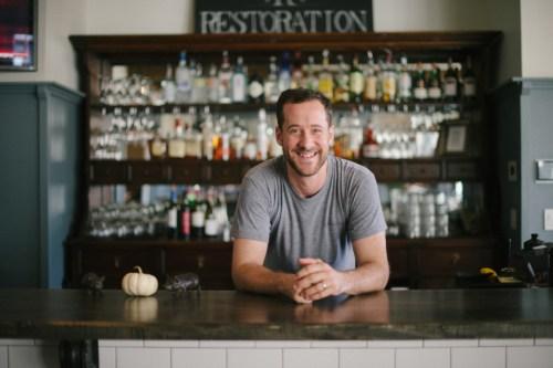 Restoration Rich Bar