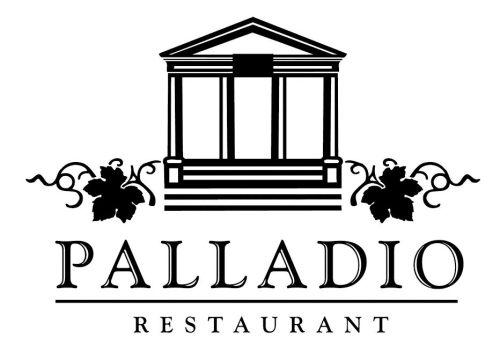 Palladio Logo