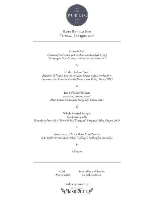 auction menu 7.19 pdf